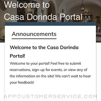 Casa Dorinda iphone image 2