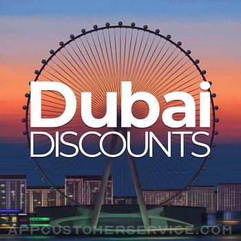 Dubai Discounts Customer Service