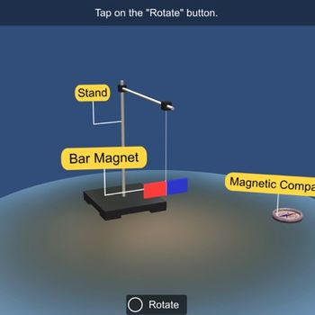 Fun with Magnets ipad image 4