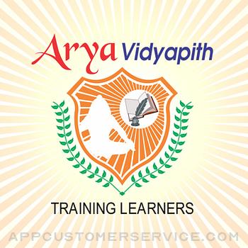 Arya Vidyapith iphone image 1