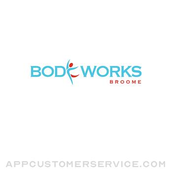 Bodyworks Broome iphone image 1
