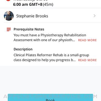 Bodyworks Broome iphone image 3