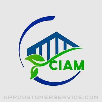 App CIAM Customer Service