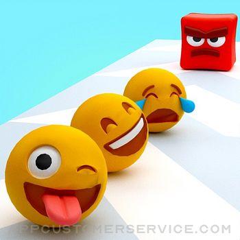 Emoji Stack Customer Service
