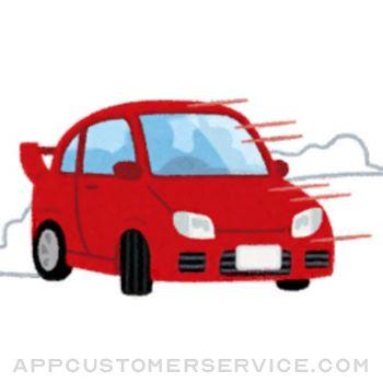 CarStop 引っ張り駐車ゲーム Customer Service