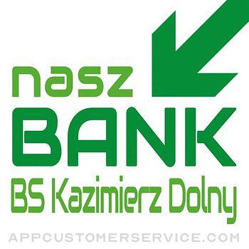 BS Kazimierz Dolny Customer Service