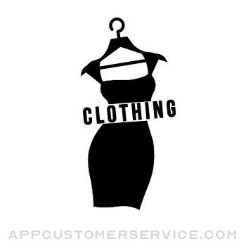 Clothing Fashion Shop Online Customer Service