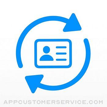Contacts Backup + iCloud Customer Service