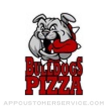 Bulldogs Pizza Customer Service