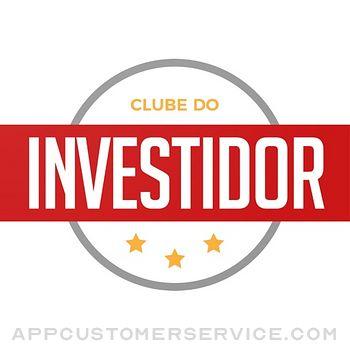 Clube do Investidor Customer Service