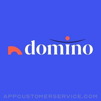 DOMINO RH Vidéo Customer Service