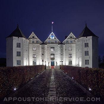Discover Glücksburg Castle Customer Service