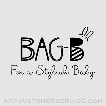 Bag-B Customer Service