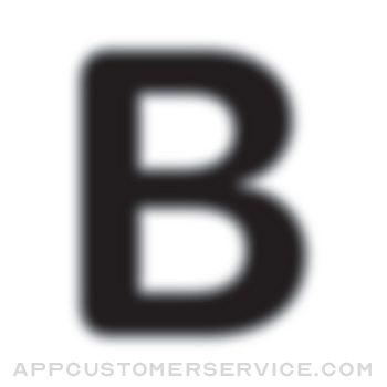 BlurMe App Customer Service
