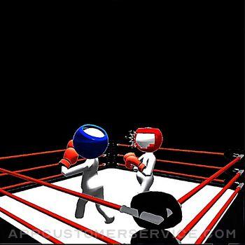 Boxing Masters Customer Service