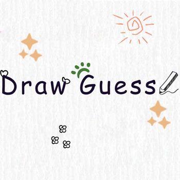 Draw Guess (你画我猜) Customer Service