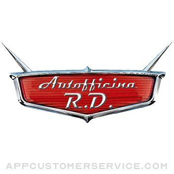 AutofficinaRD Customer Service