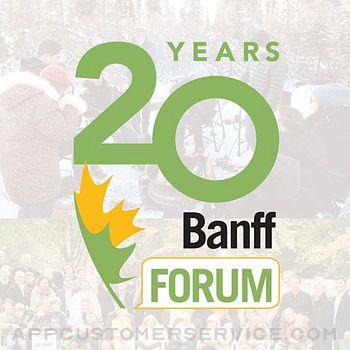 Banff Forum Customer Service