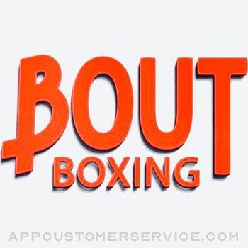 BOUT Boxing Customer Service