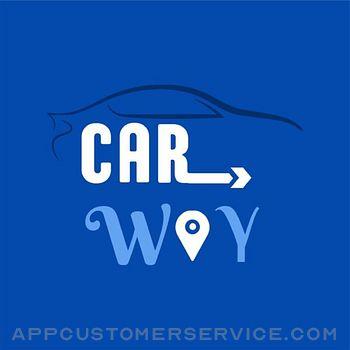 Car Way Captain Customer Service