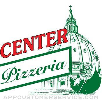 Center Pizza Bjæverskov Customer Service