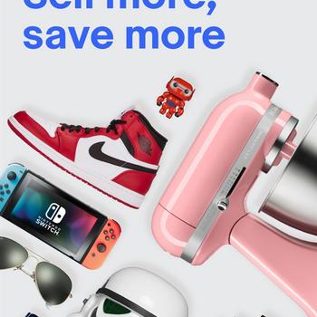 EBay marketplace - Buy & save ipad image 1