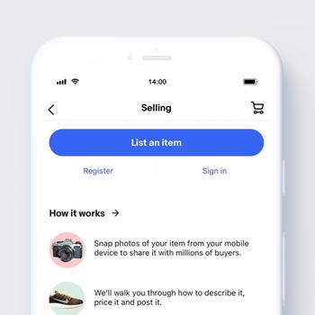 EBay marketplace - Buy & save iphone image 4