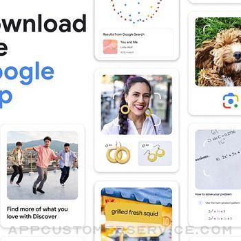 Google ipad image 1