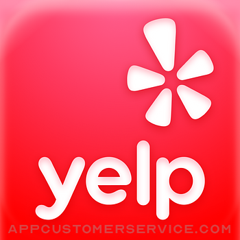Yelp: Food, Delivery & Reviews Customer Service