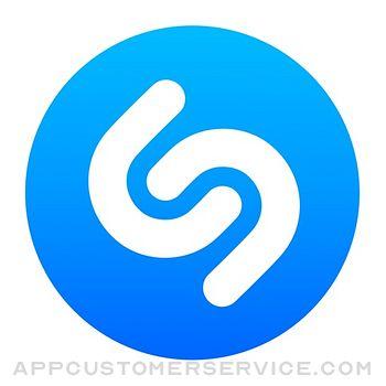 Shazam: Music Discovery Customer Service