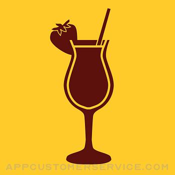 iBartender Cocktail Recipes Customer Service