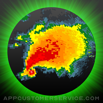 RadarScope Customer Service