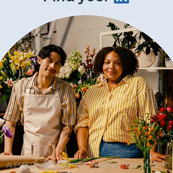 LinkedIn: Network & Job Finder ipad image 1