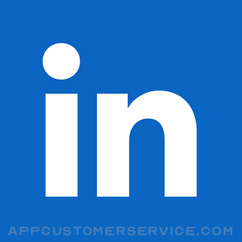 LinkedIn: Network & Job Finder Customer Service