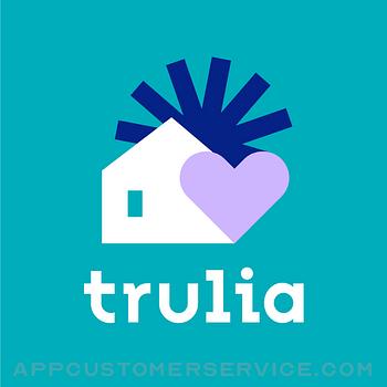 Trulia Real Estate: Find Homes Customer Service
