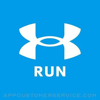 Map My Run by Under Armour Customer Service