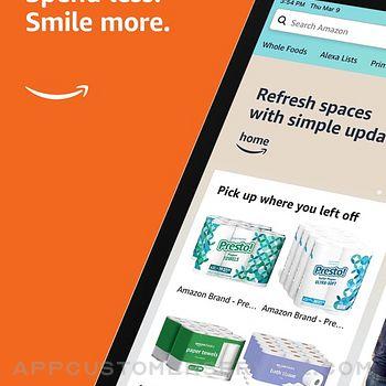 Amazon Shopping ipad image 1