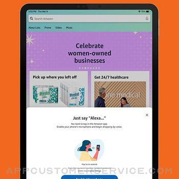Amazon Shopping ipad image 4