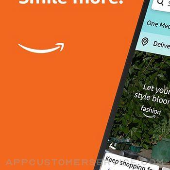 Amazon Shopping iphone image 1