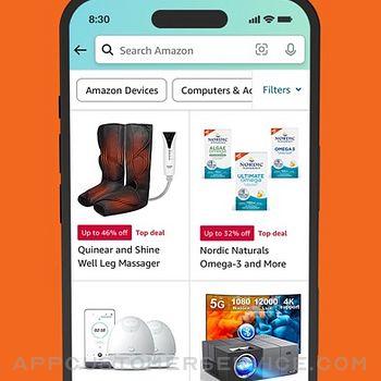 Amazon Shopping iphone image 3