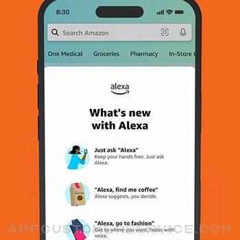 Amazon Shopping iphone image 4