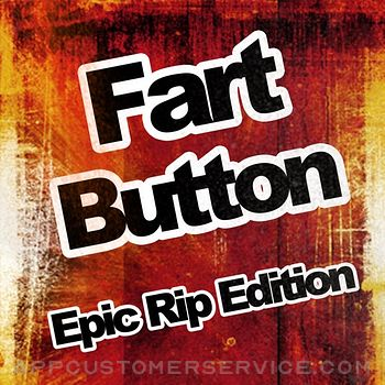 Fart Button - Epic Rip Edition with Over 100 Epic Rips Customer Service