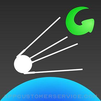 GoSatWatch Satellite Tracking Customer Service