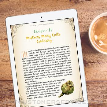 Amazon Kindle ipad image 1