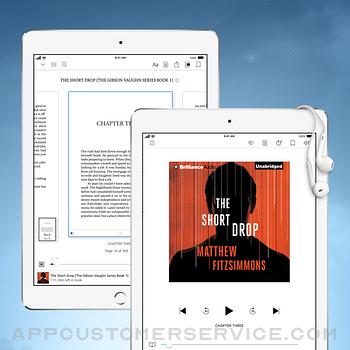 Amazon Kindle ipad image 4