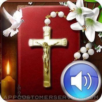 Holy Rosary Audio Customer Service