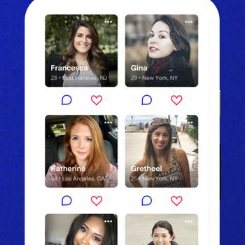 Match™ - #1 Dating App iphone image 4