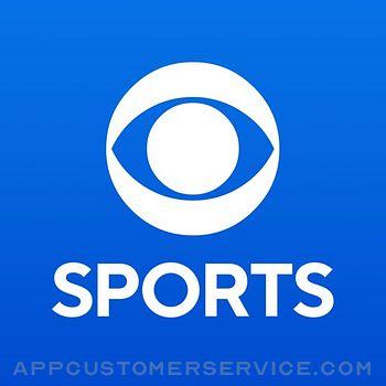 CBS Sports App Scores & News Customer Service
