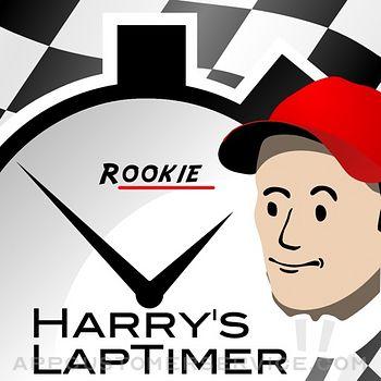Harry's LapTimer Rookie Customer Service