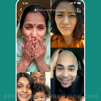 WhatsApp Messenger iphone image 3